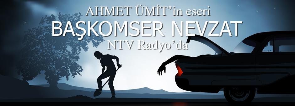 Her Cumartesi 11:15'te NTV Radyo'da!