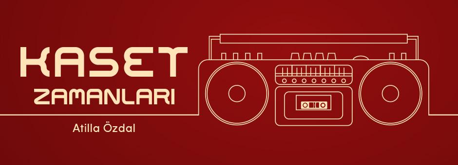 80'ler ve 90'lara damga vuran şarkılar her Cumartesi 22:15'te NTVRadyo'da