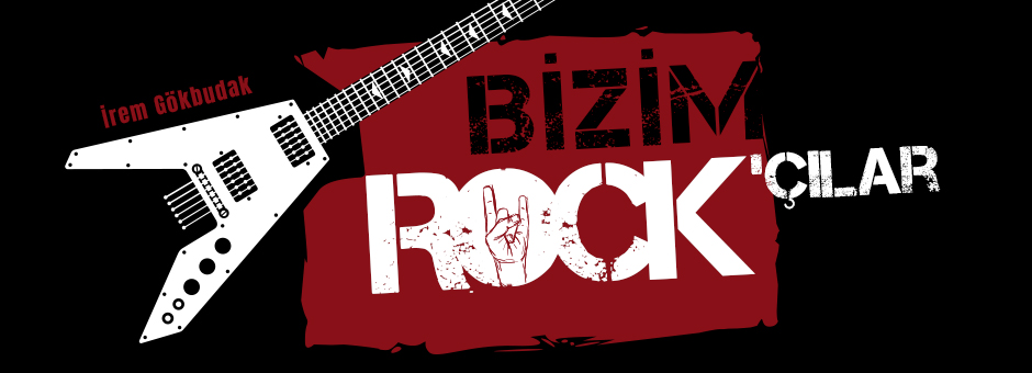 Bizim Rock'çılar pazar 18:10'da NTVRadyo'da