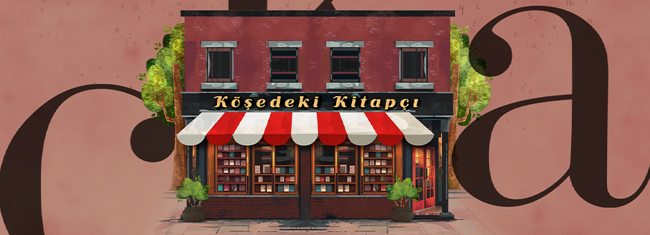 Yeni kitapları, yazarlarını bilmek istiyoruz